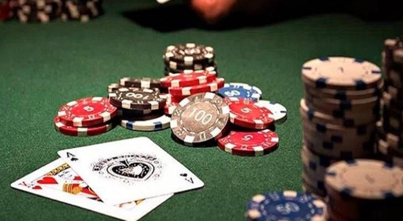 Rahasia Poker: Manajemen Bankroll