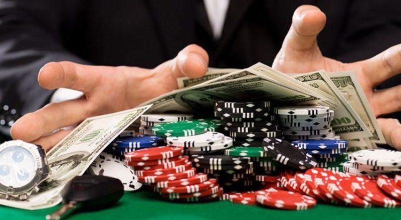 Manajemen Uang Kunci Keberhasilan Turnamen Poker