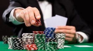 Permainan Mental Poker