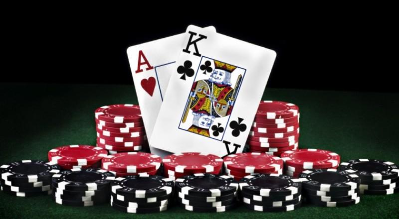 6 Tips Bermain Untuk Pemain Poker Profesional