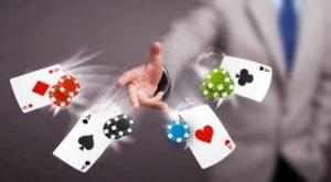 8 Tips Menjadi Pemain Poker Pro