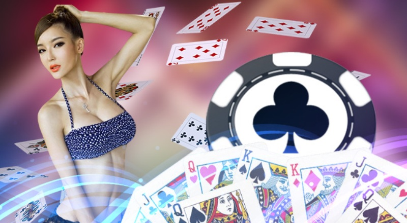 Gabung Bandar Poker Online Terpercaya
