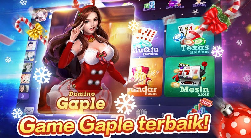 Meraih Keuntungan Bermain Gaple Domino Online