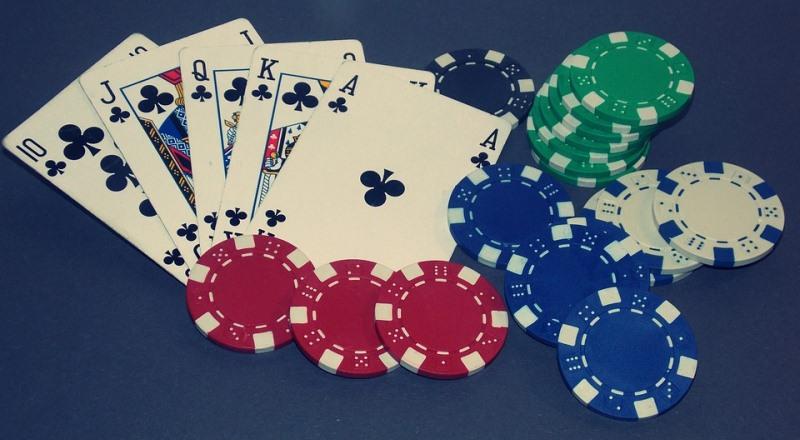 Manfaat Belajar Game Poker Gratis