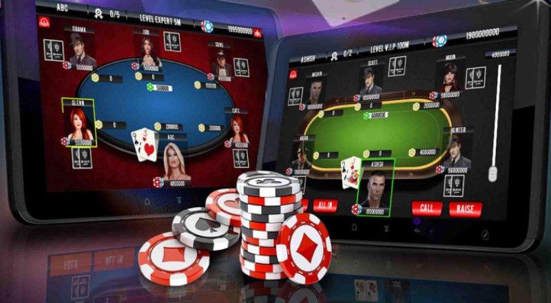 Peluang Berjudi Untung di Situs Judi Poker Resmi