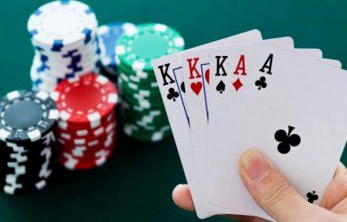 FunPoker - Situs Poker Online Terpercaya