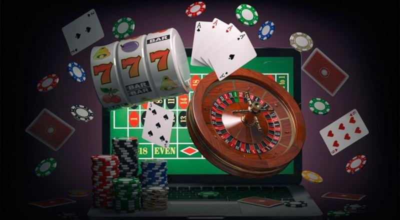Cara Memperoleh Keunggulan dari Casino