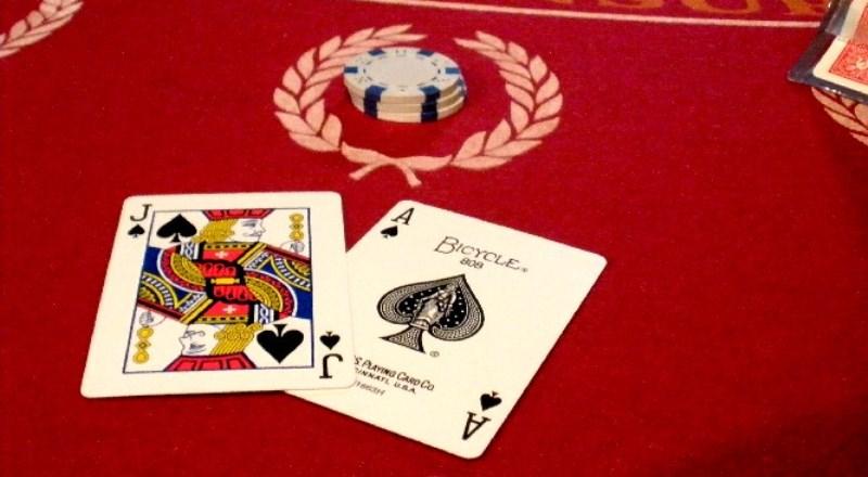 Pontoon Blackjack – Tip & Strategi Untuk Menang