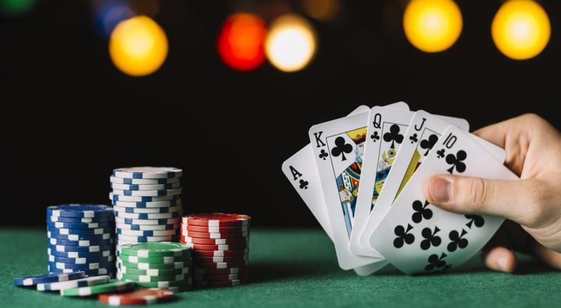 Strategi Meja Terakhir untuk Turnamen Poker Online