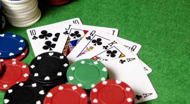 Tips Menghasilkan Lebih Banyak Uang dari Poker Online