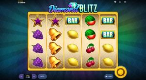 Main Game Diamond Blitz di Layanan Red Tiger Slot