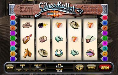 Main Game Silver Bullet di Joker Gaming Deposit via BRI